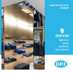 DPS Mirror Brochure